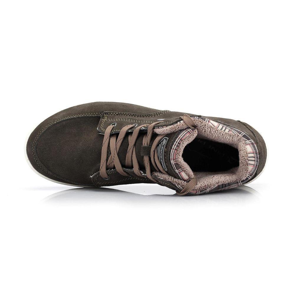 Dámske vysoké mestské topánky Alpine Pro K1363 - Dámske vysoké ... 6e43e7de2a