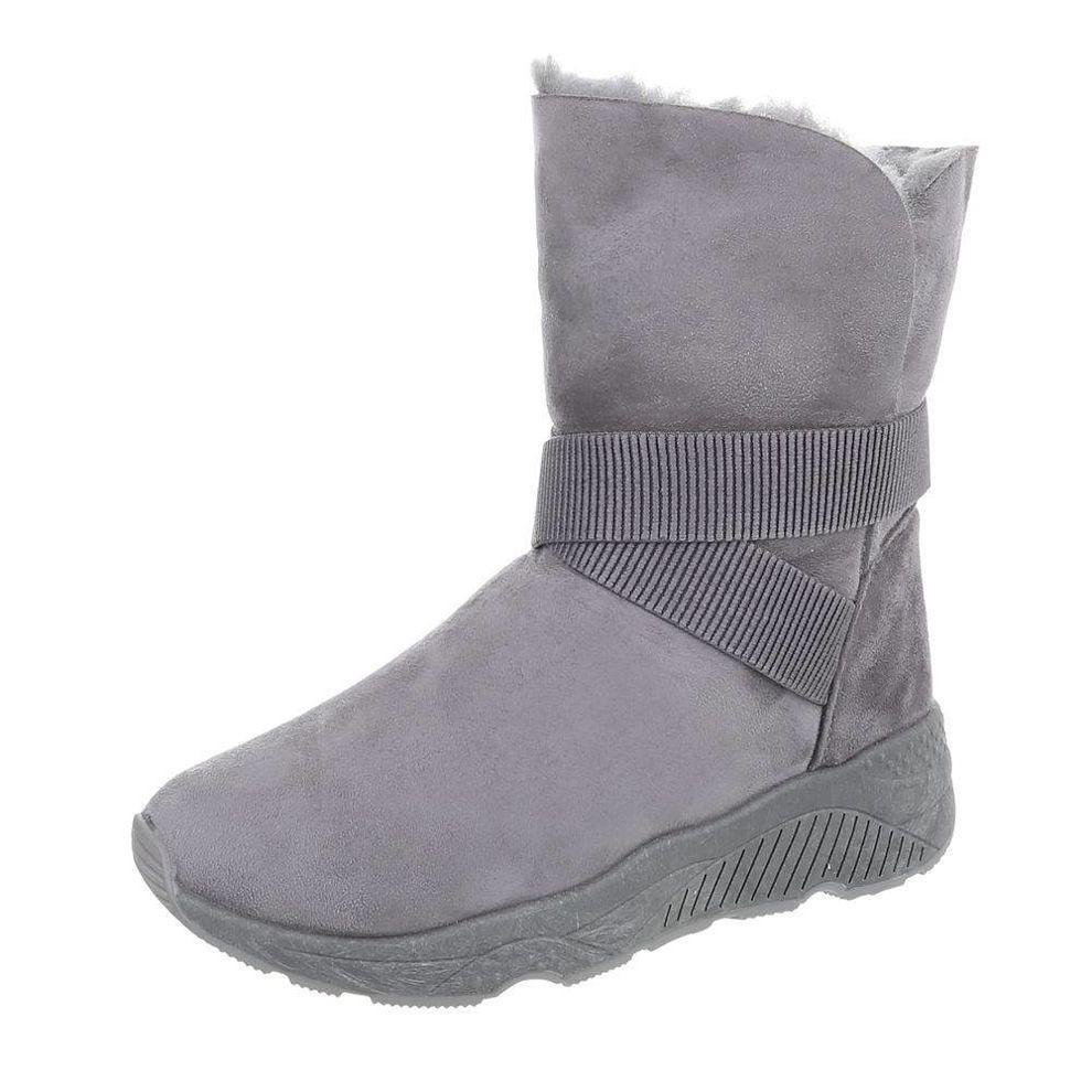 dd5f12c8fc81 Dámske vysoké zimné topánky Q0203 - Dámske čižmy nad kolená - Locca.sk