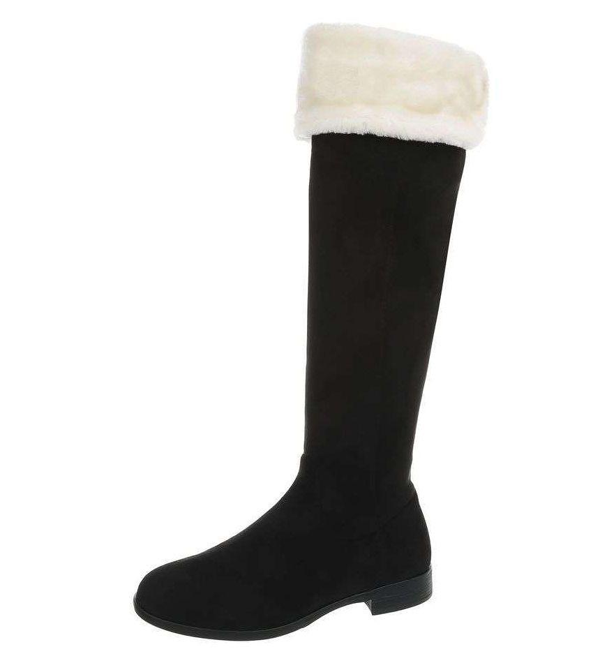 Dámske zimné čižmy Q2928