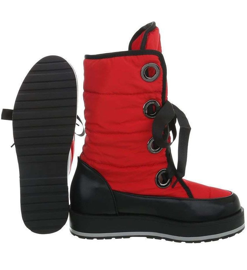 Dámske zimné čižmy Q2950 - Dámske snehule - Locca.sk 9526bec1451