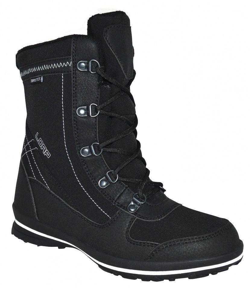 bb5cf576b2 Dámske zimné topánky Loap G0472 - Čižmy trendové - Locca.sk