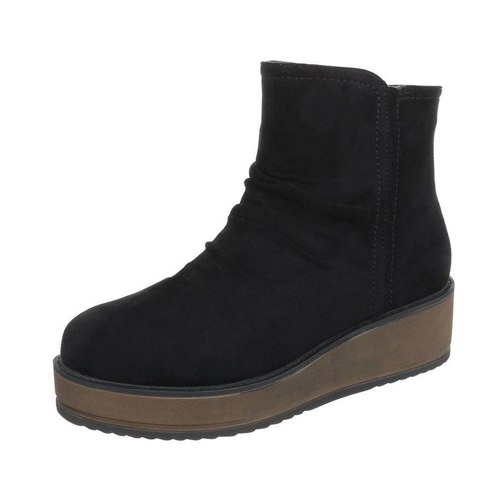 Dámske zimné topánky Q0213
