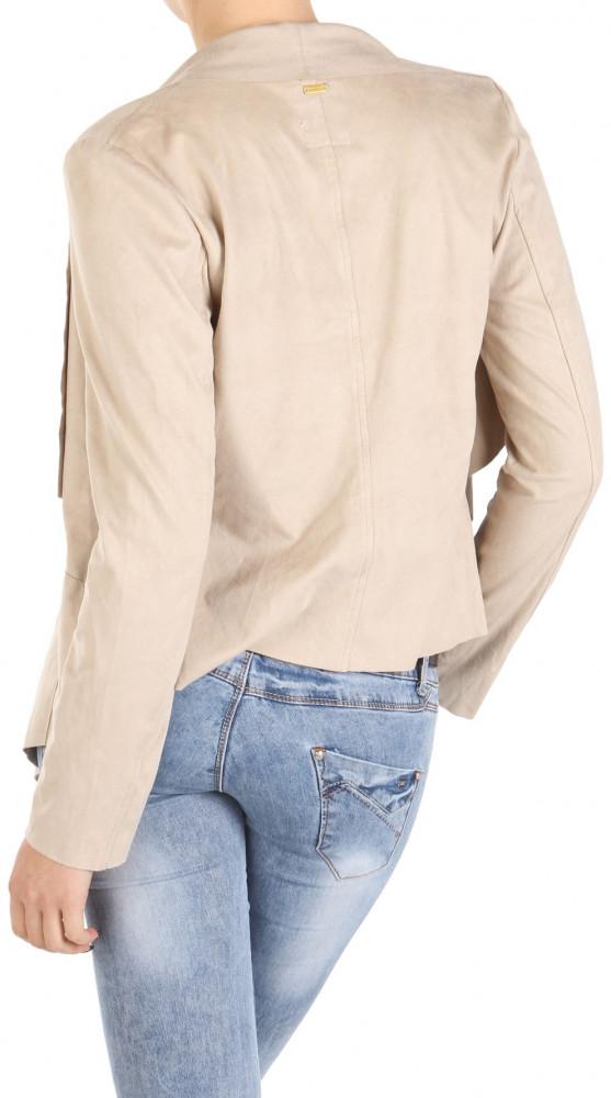 3252c2f41840 Dámsky béžový cardigan Tom Tailor Y0082 - Dámske svetre a pulóvre ...