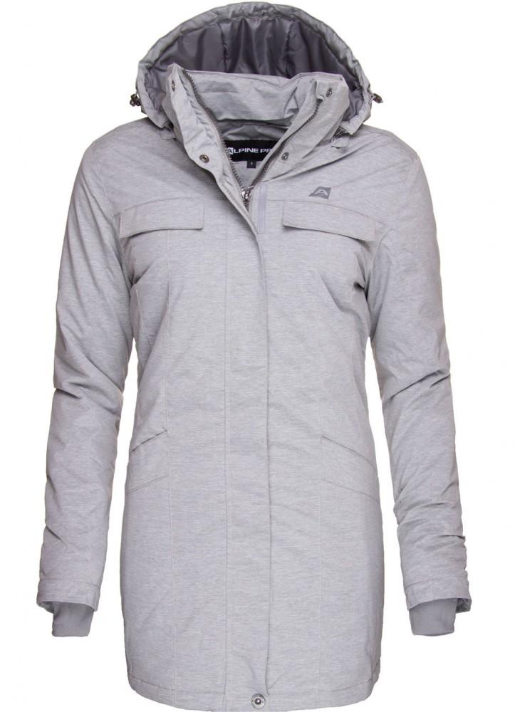 b501d7e54454 Dámsky kabát Alpine Pro K0031 - Dámske kabáty - Locca.sk