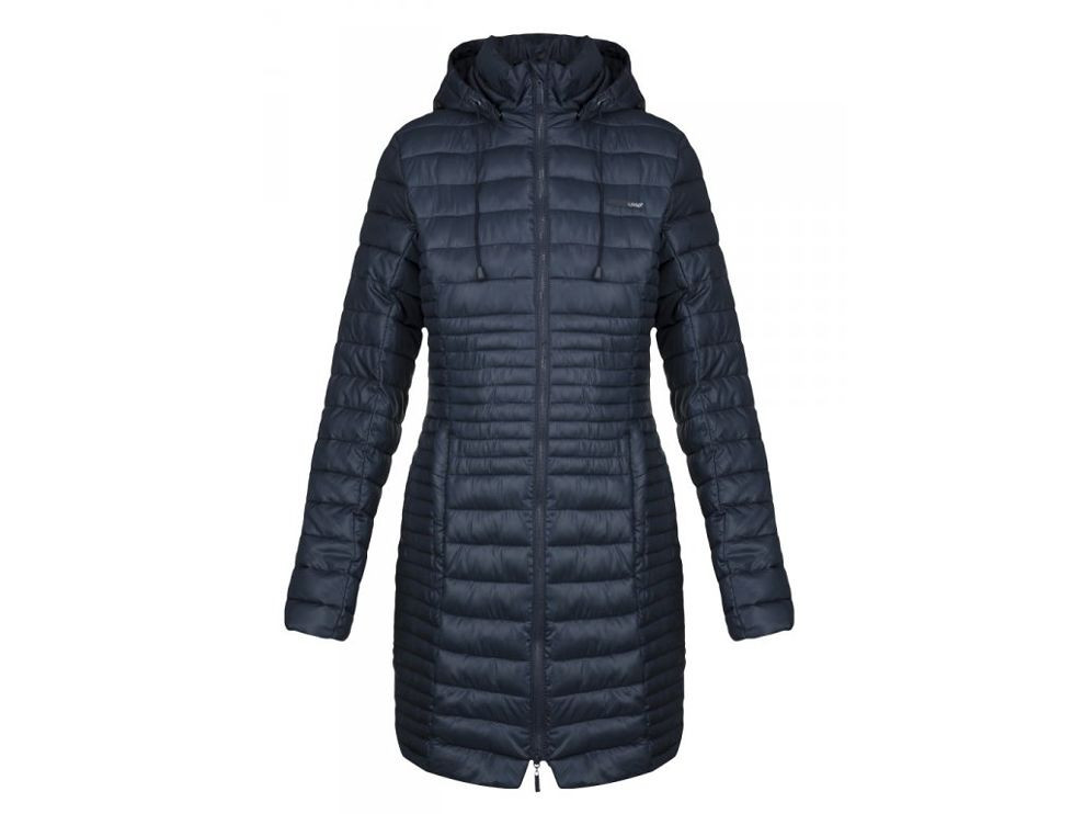 Dámsky módne zimné kabát Loap G1059 - Dámske kabáty - Locca.sk 69b11329a8c