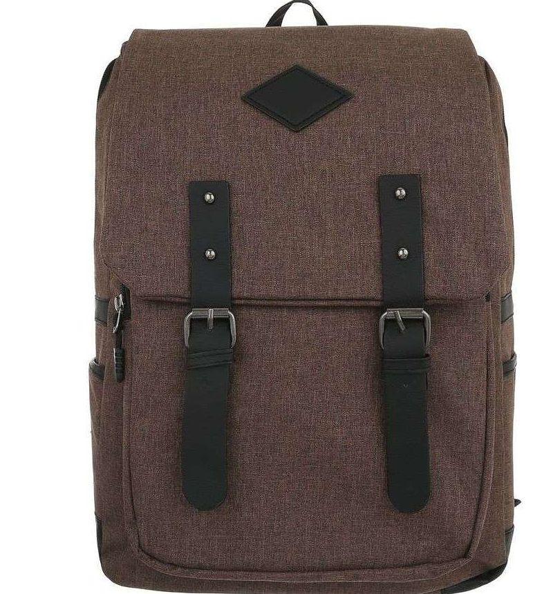 Dámsky módny batoh Q3696