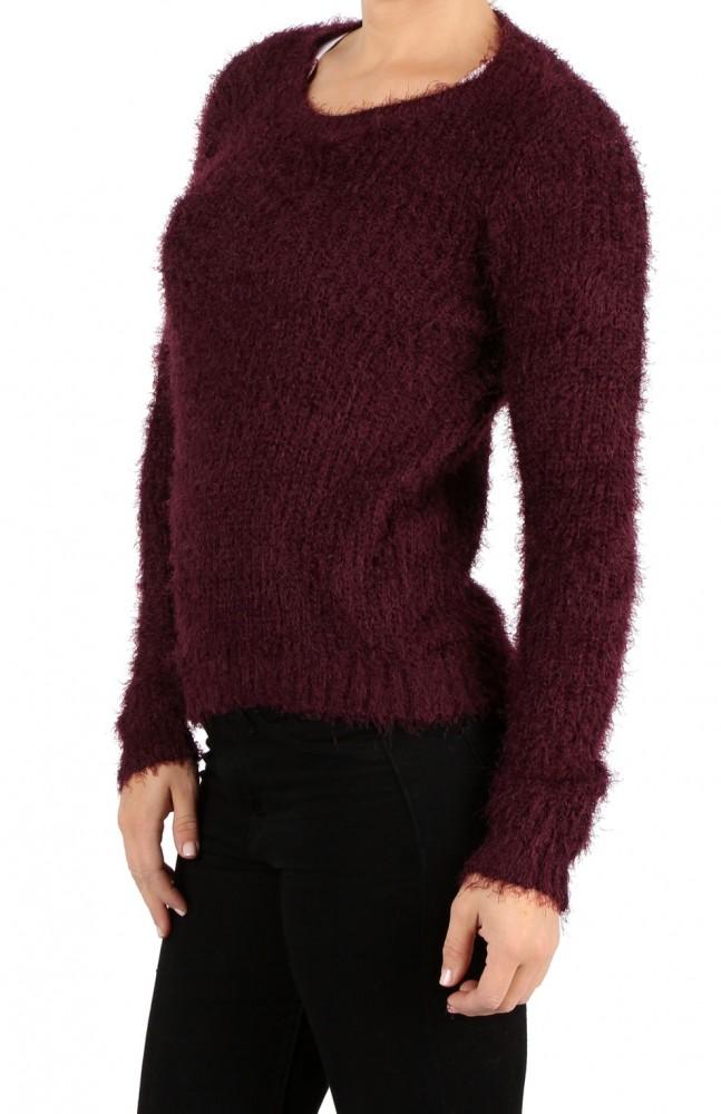 Dámsky pulóver HM T8408 - Dámske svetre a pulóvre - Locca.sk 0565f9fdc07