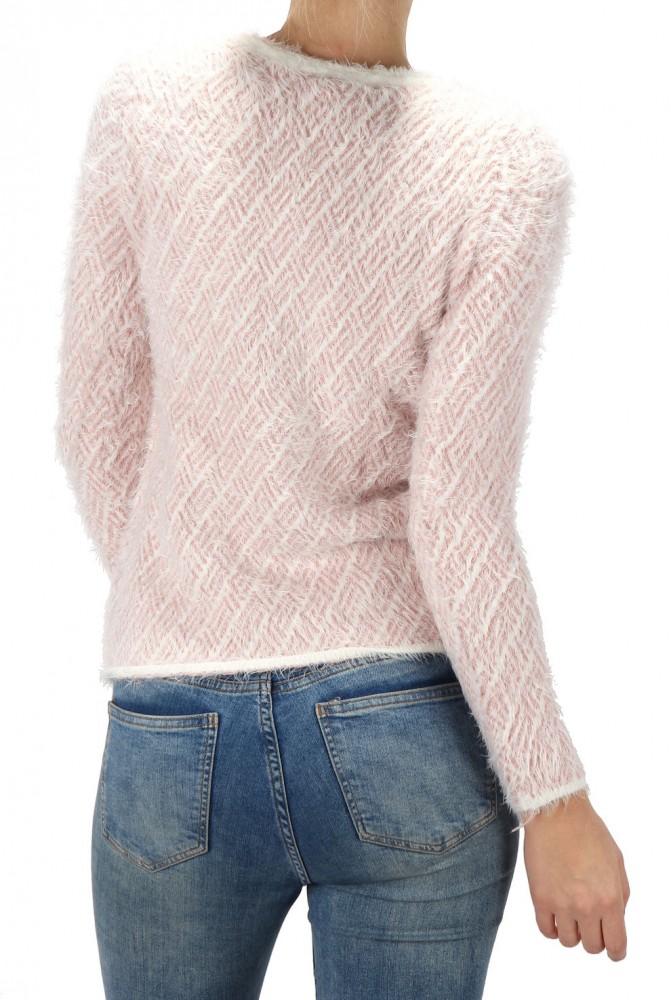 4675262ab71f Dámsky pulóver Tom Tailor X5752 - Dámske svetre a pulóvre - Locca.sk