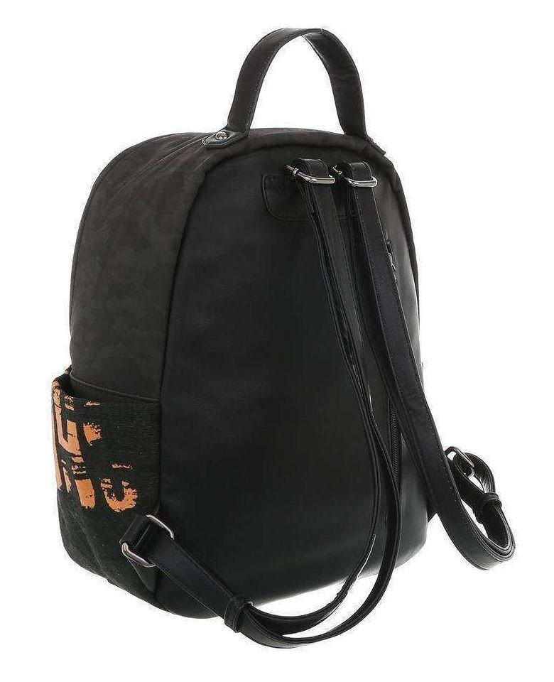 7f706050c1 Dámsky štýlový batoh Q2560 - Dámske batohy - Locca.sk