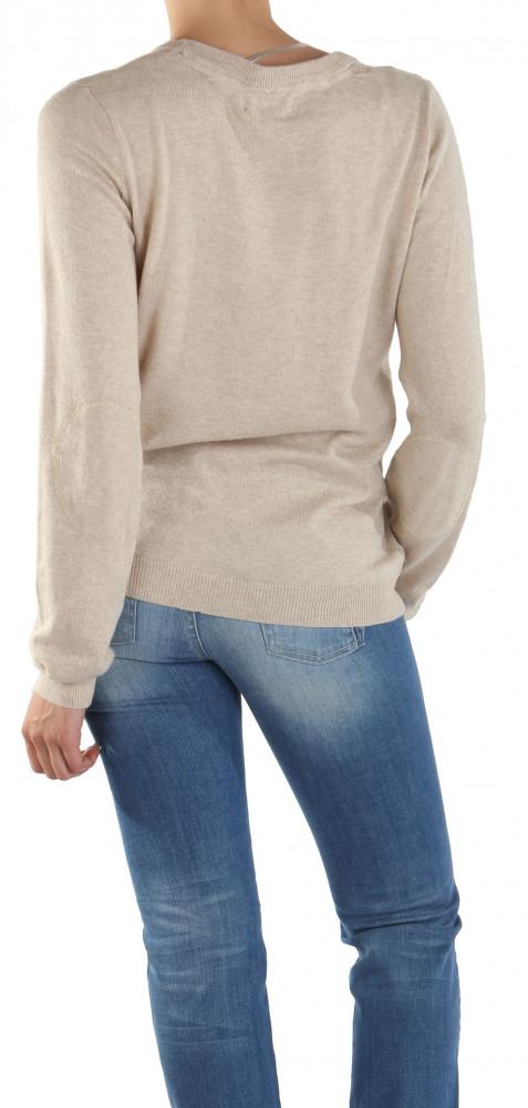 2dee079cbeac Dámsky štýlový pulóver Lola   Liza X9238 - Dámske svetre a pulóvre ...