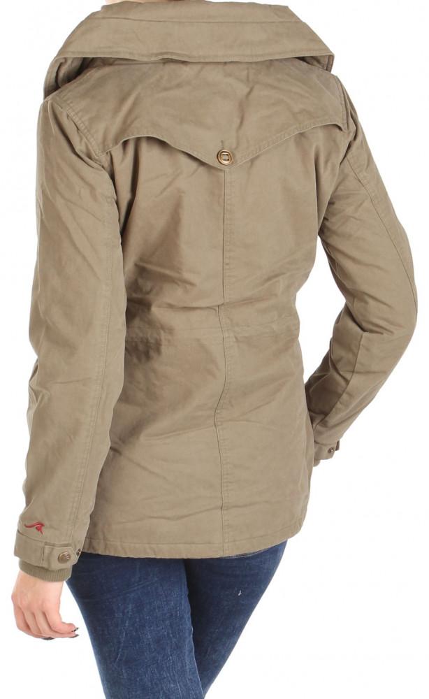 Dámsky zimný kabát Maui W1182 - Dámske kabáty - Locca.sk 7f64d7cf8c5