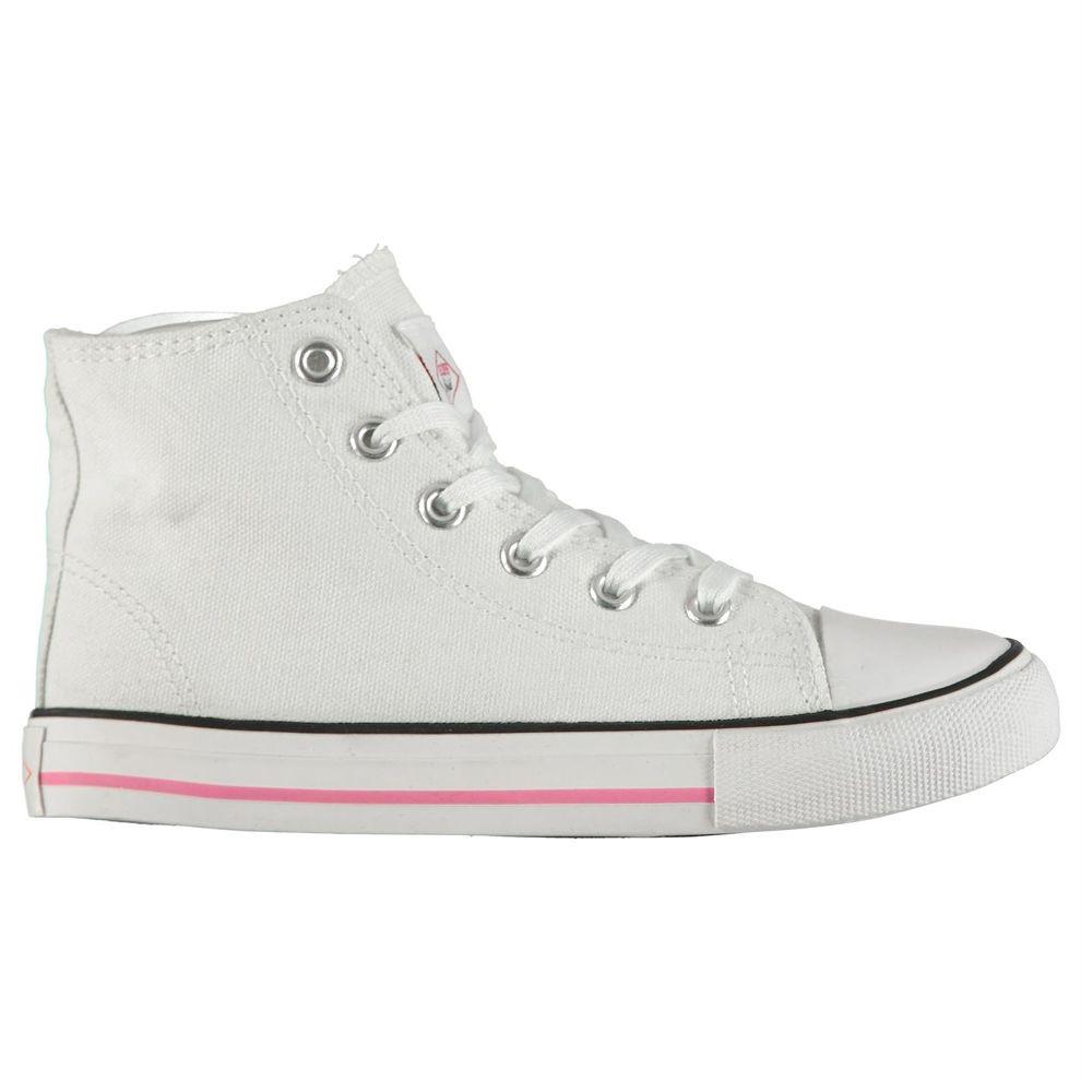942d37c5b6998 Detské členkové plátenky Lee Cooper H8961 - Dievčenská obuv - Locca.sk