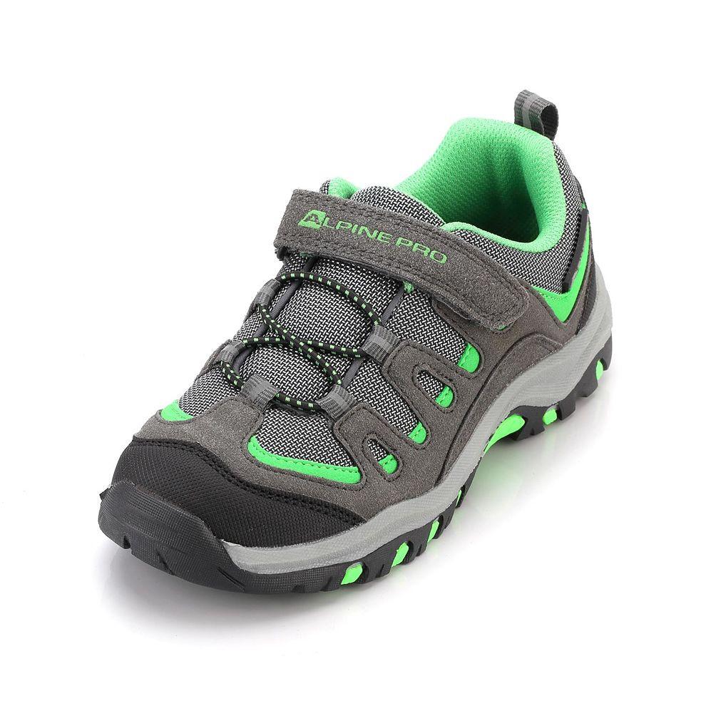 eebe63a06d1 Detské outdoorové topánky Alpine Pro K1226 - Chlapčenské tenisky ...