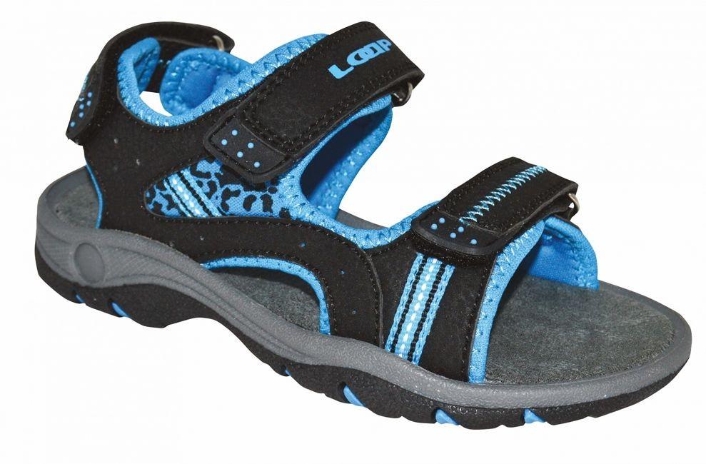 fd48cbd83948 Detské sandále Loap G0875 - Detské sandále - Locca.sk