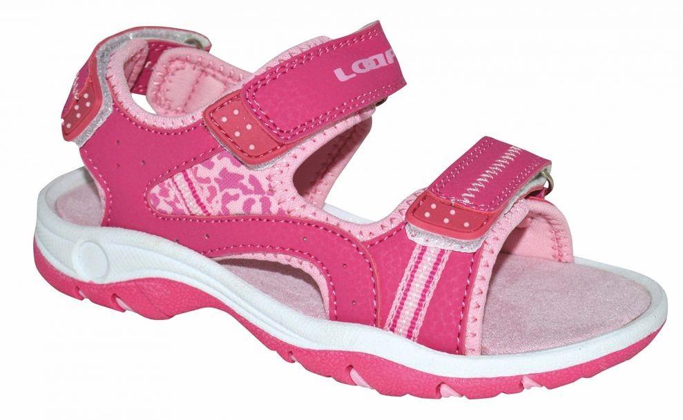 4a159eb419c6 Detské sandále Loap G0876 - Detské sandále - Locca.sk