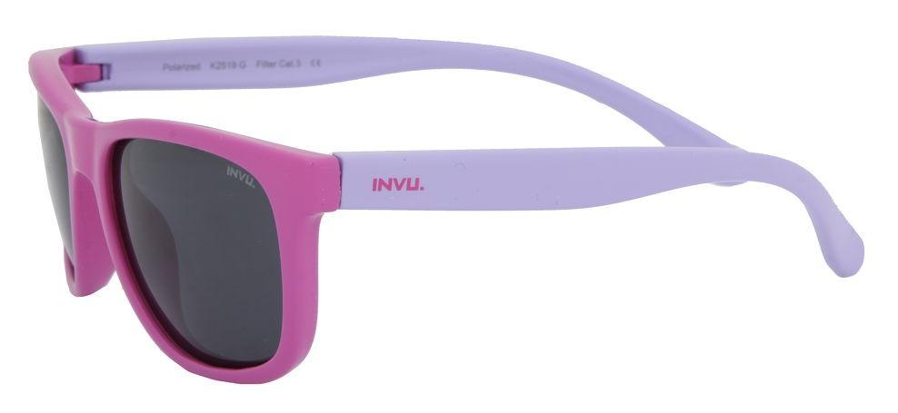 Detské slnečné polarizačné okuliare Invu C3455 - Detské slnečné ... f89c9749f72