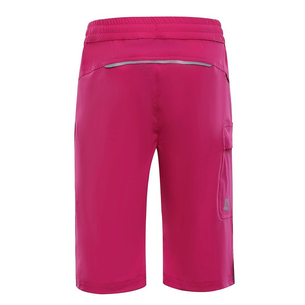 Detské softshellové nohavice Alpine Pro K0714 - Detské nohavice ... 7e531d90b7