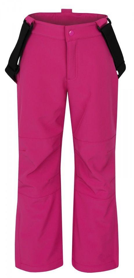 Detské softshellové nohavice Loap G0167 - Detské nohavice - Locca.sk c934be4081