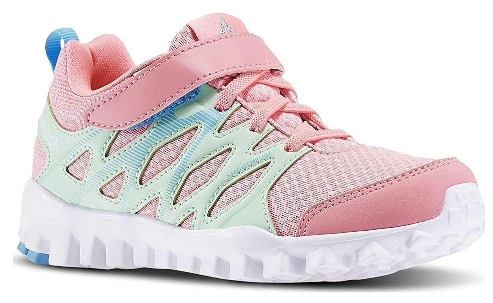 e06f33eae238 Detské športové topánky Reebok A0577 - Dievčenské tenisky - Locca.sk
