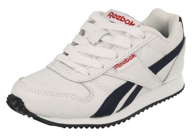 91878c655cf Detské športové topánky Reebok A0594 - Chlapčenské tenisky - Locca.sk