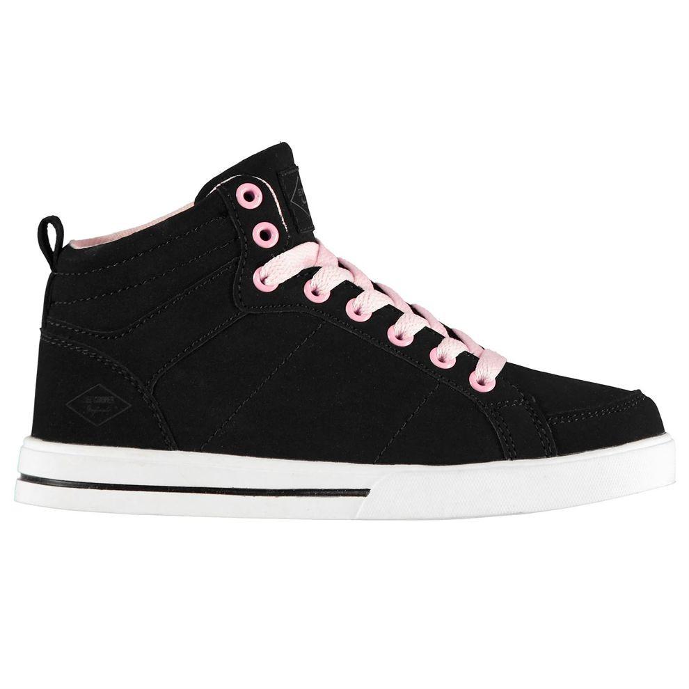 57dc8a9469a16 Detské štýlové topánky Lee Cooper H8110 - Dievčenské tenisky - Locca.sk