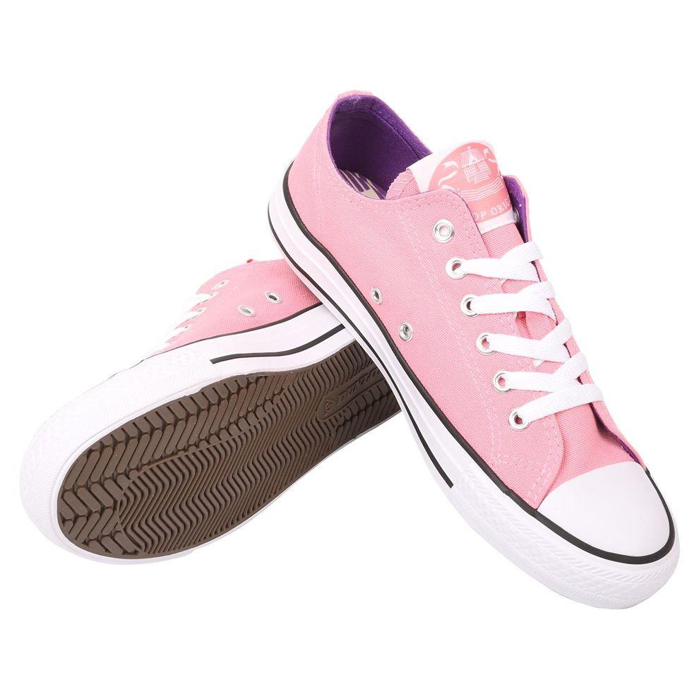Detské tenisky Dunlop H5602 - Dievčenské tenisky - Locca.sk 2449df42696