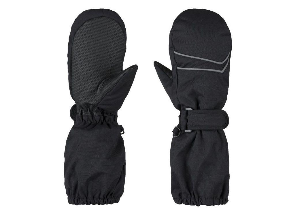 a318d6421 Detské zimné palčiaky Loap G0992 - Detské rukavice - Locca.sk