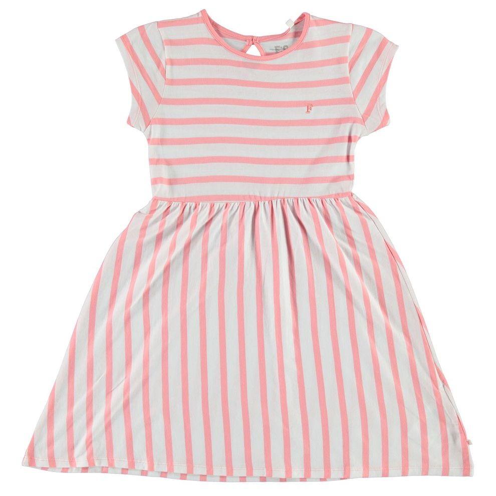 e410ab8698be Dievčenské módne šaty French Connection H4260 - Detské šaty - Locca.sk
