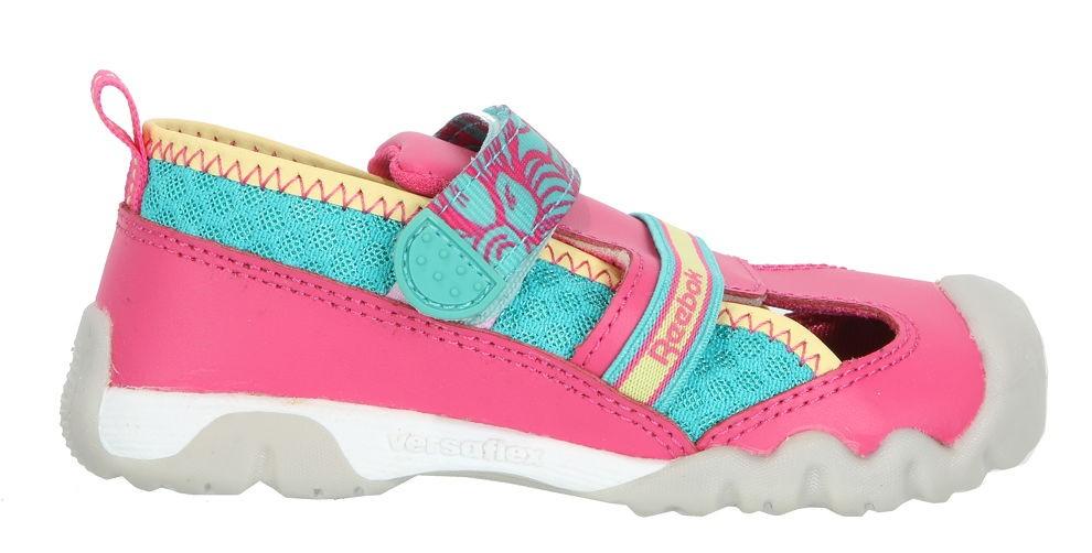 1a9b66492f72 Dievčenské sandálky Reebok P5326 - Dievčenská obuv - Locca.sk
