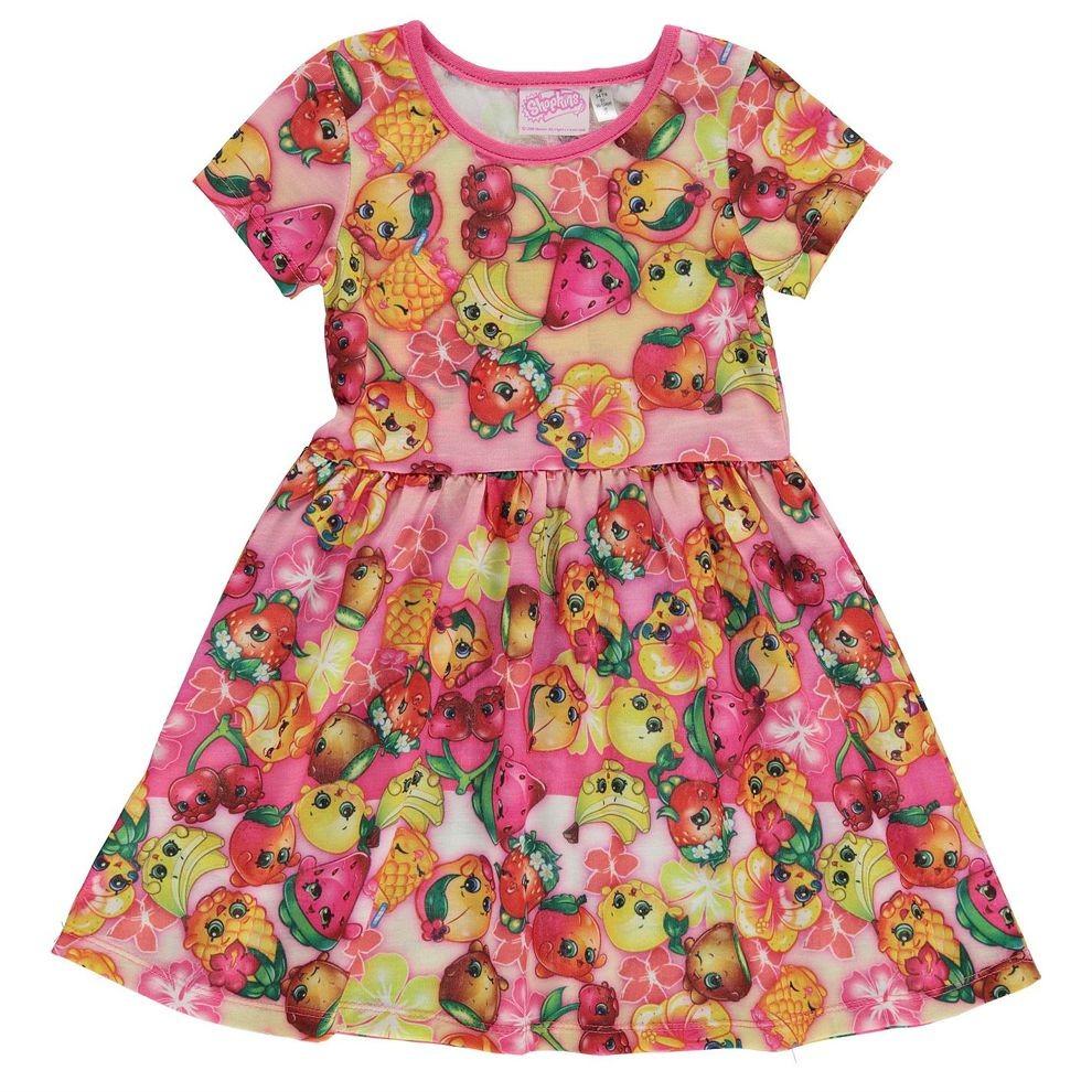 9d81978dde56 Dievčenské šaty Character H3630 - Detské šaty - Locca.sk