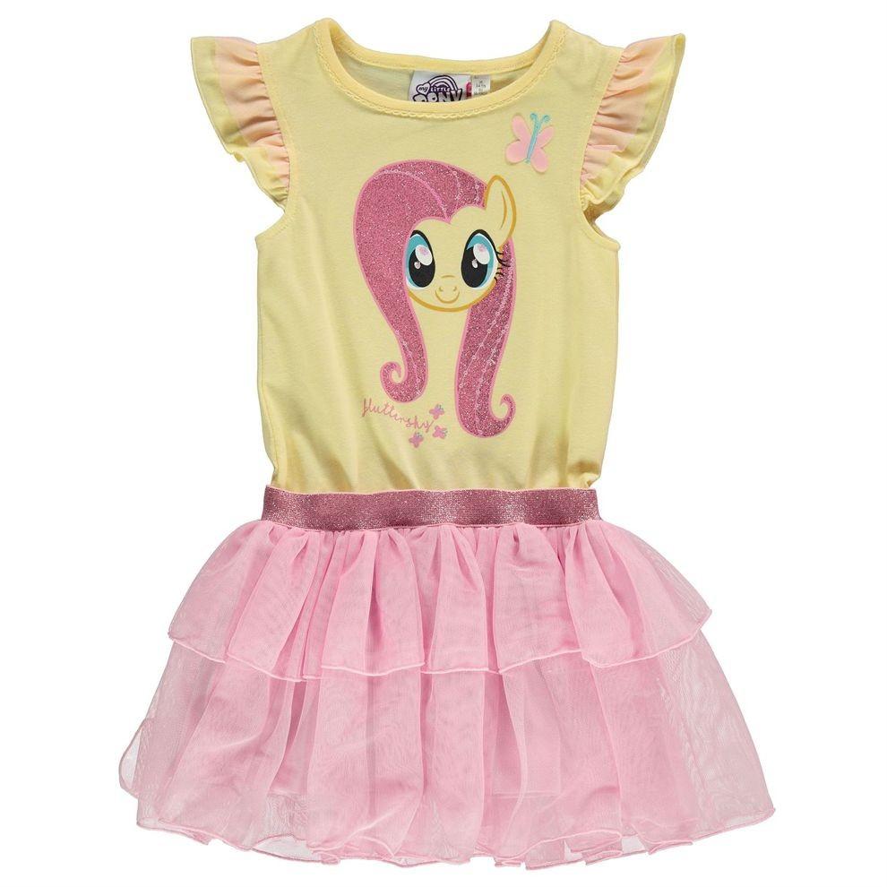 e489676a29ce Dievčenské šaty Character H3725 - Detské šaty - Locca.sk