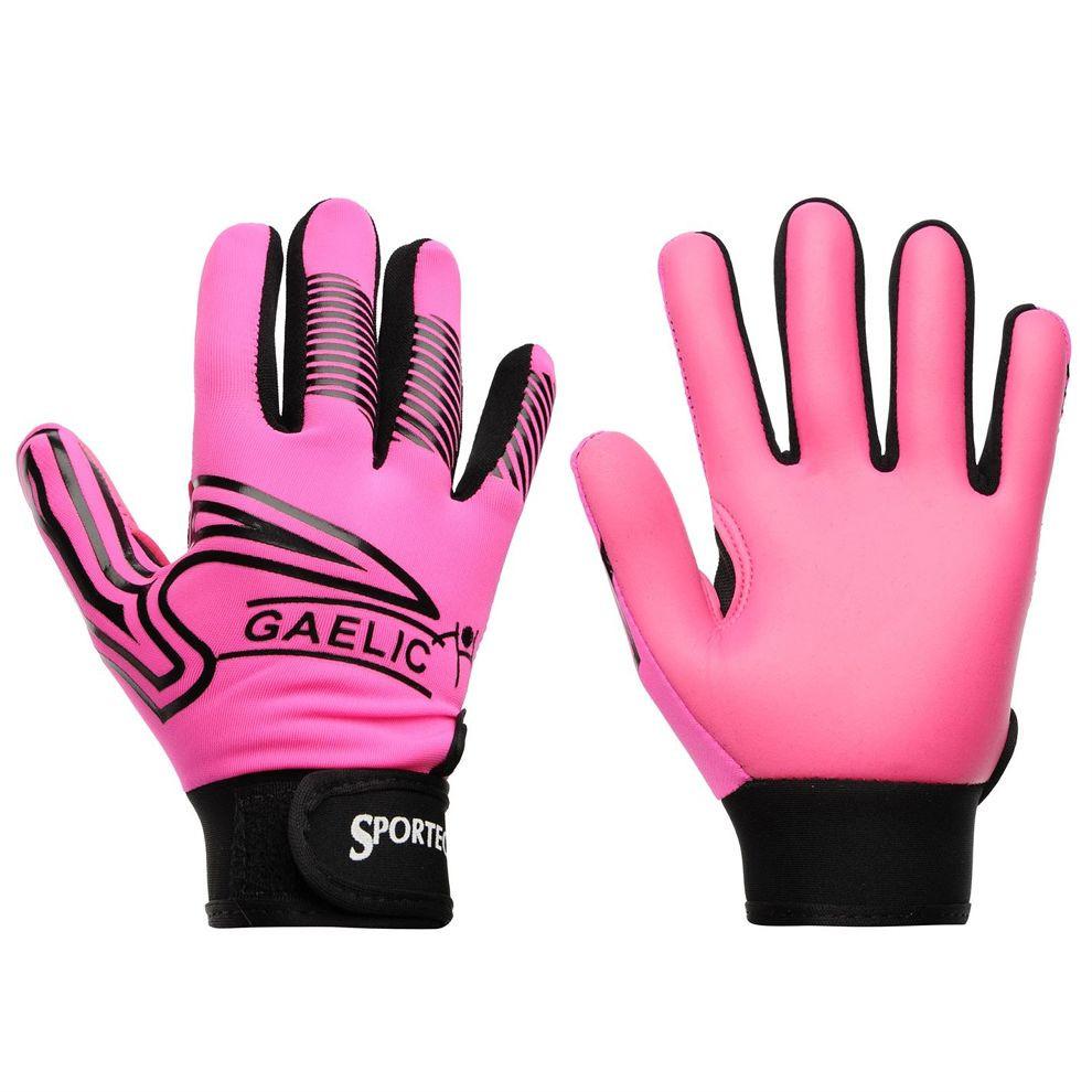 Dievčenské športové rukavice Sportech H4174
