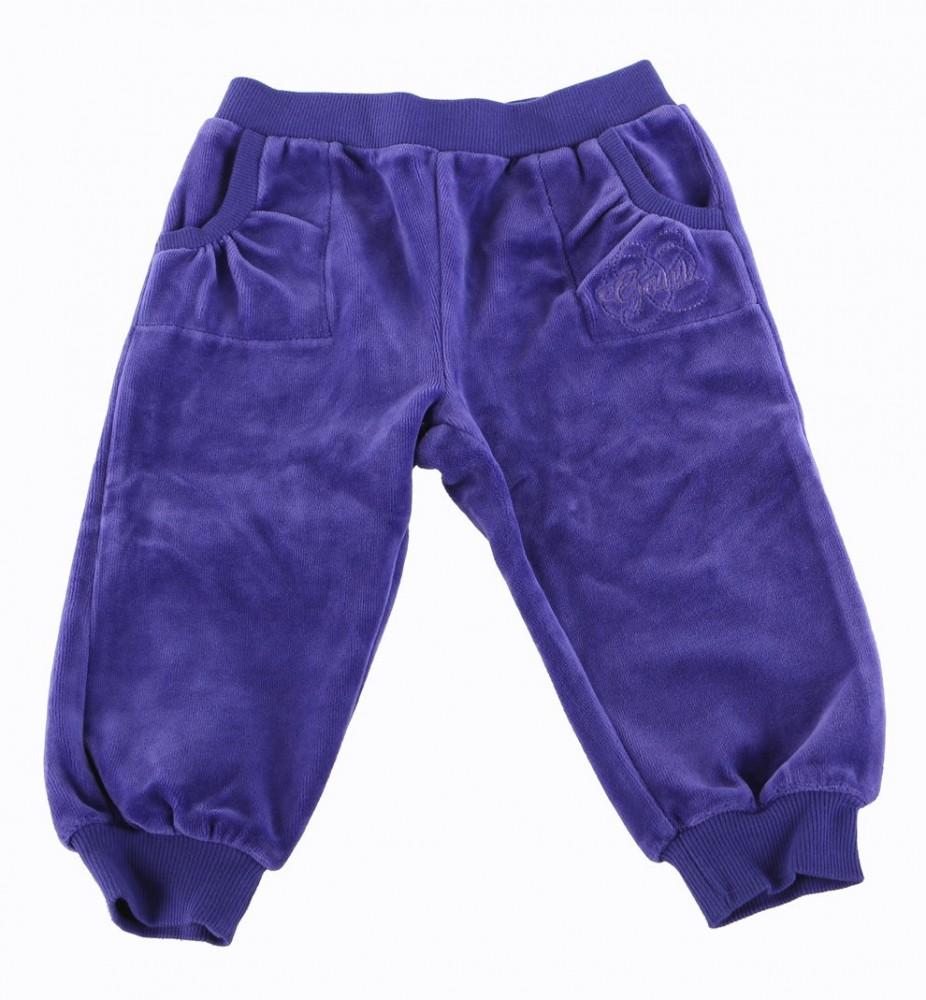 Dievčenské štýlové nohavice Gant X8508 - Detské nohavice - Locca.sk a12cf36955