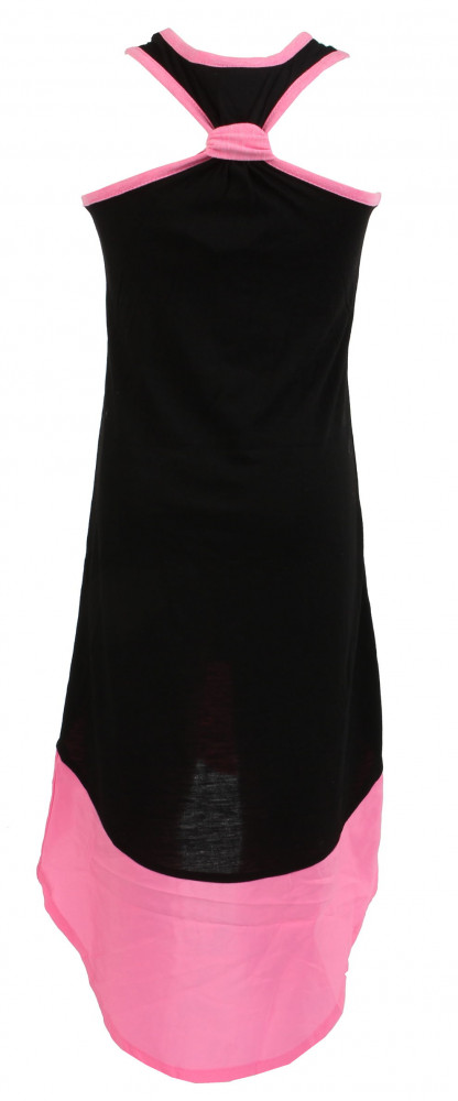 9863dad3a7c2 Dievčenské štýlové šaty Hello Kitty X9055 - Detské šaty - Locca.sk
