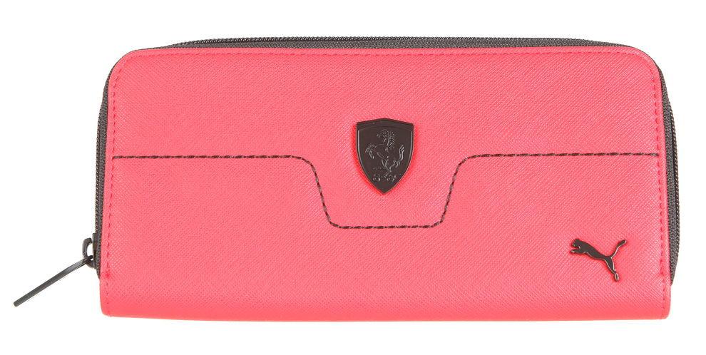 9d7d66eaa4155 Elegantná dámska peňaženka Puma Ferrari W1275 - Dámske peňaženky ...