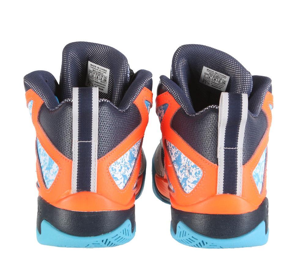 2d4db47a484f0 Pánska basketbalová obuv Reebok Pump P5805 - Pánske tenisky - Locca.sk