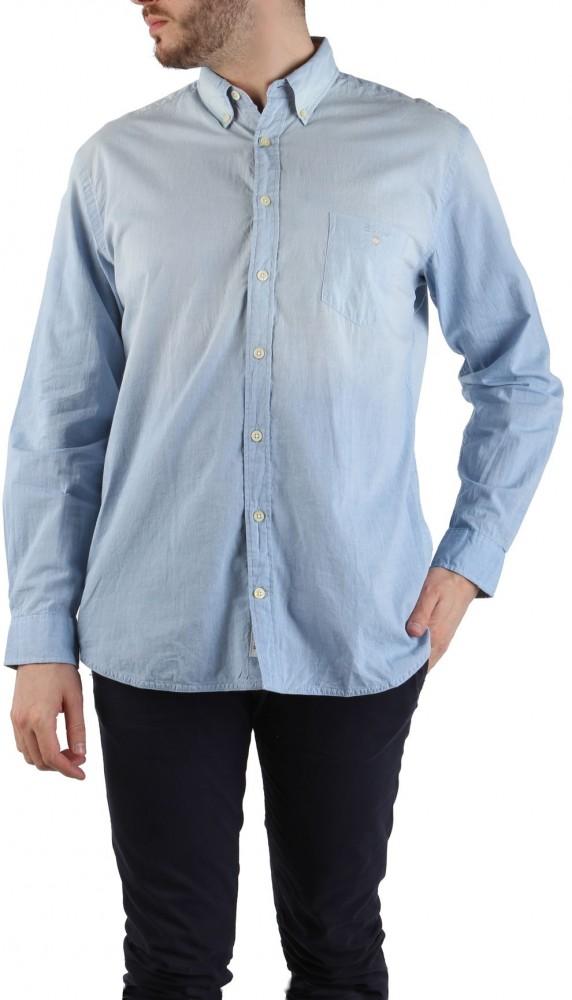 0a3fd4241cd3 Pánska bavlnená košeĺa Gant X8440 - Moderné pánske košele - Locca.sk