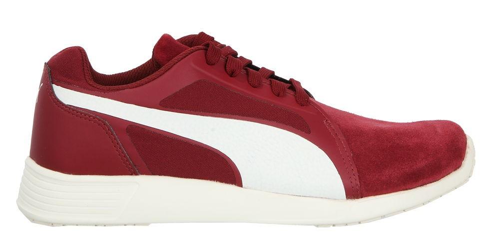 Pánska bežecká obuv Puma ST Trainer Evo P5430 - Pánske tenisky ... 33668a973ed