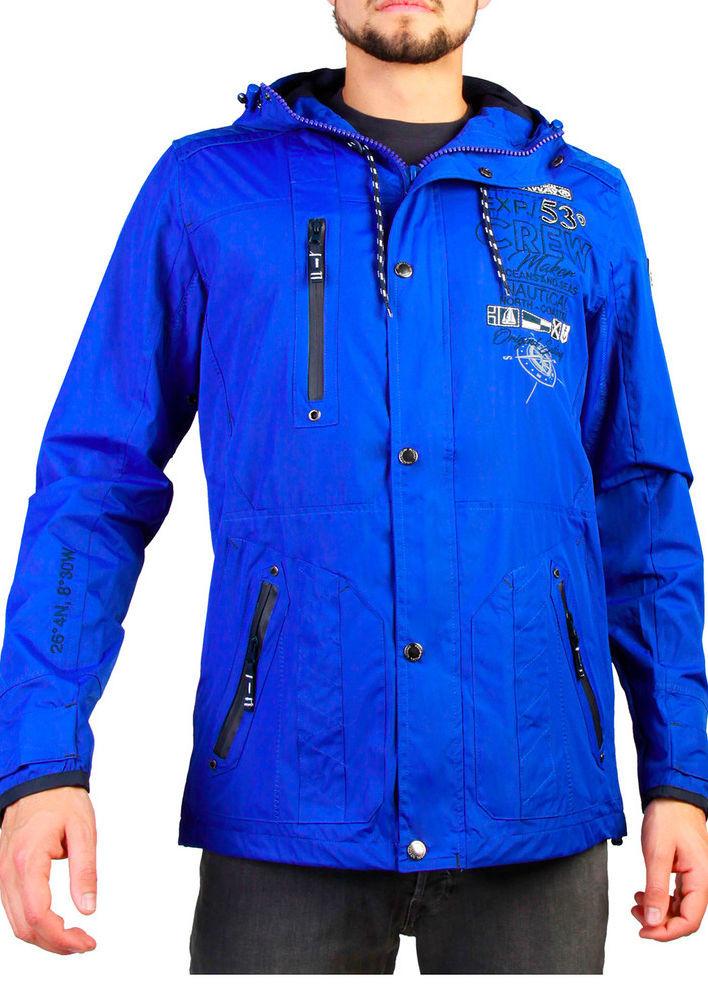 ae4a3312769fe Pánska bunda Geographical Norway L1689 - Pánske bundy a kabáty ...