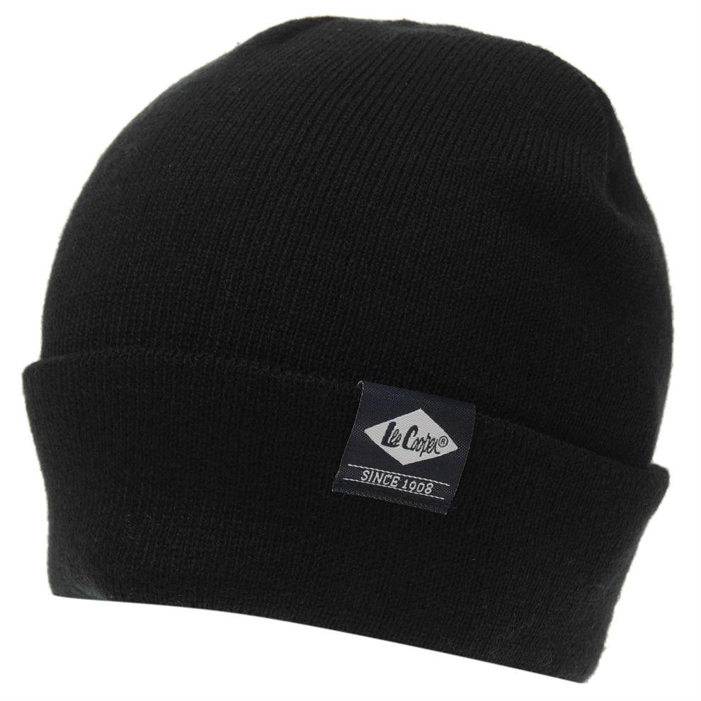 Pánska čiapka Lee Cooper H6181 - Pánske čiapky - Locca.sk 04b4a74721f