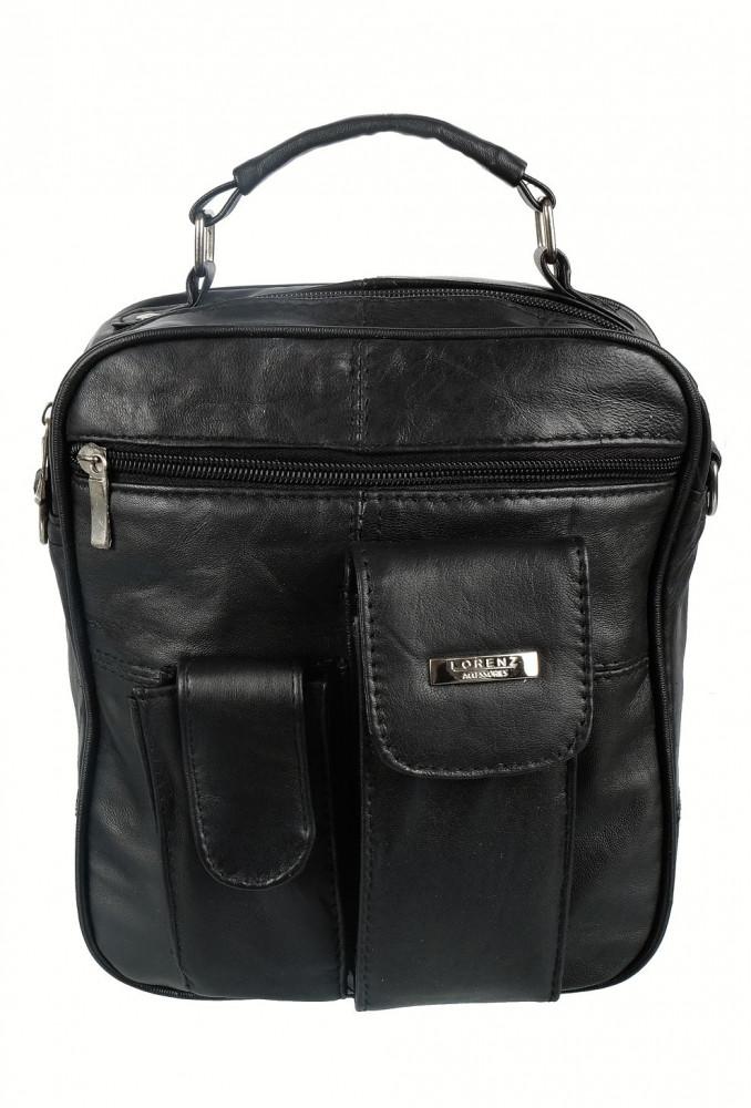 Pánska crossbody kabelka Lorenz T8766 - Pánske tašky cez plece ... ed801ebf5b6