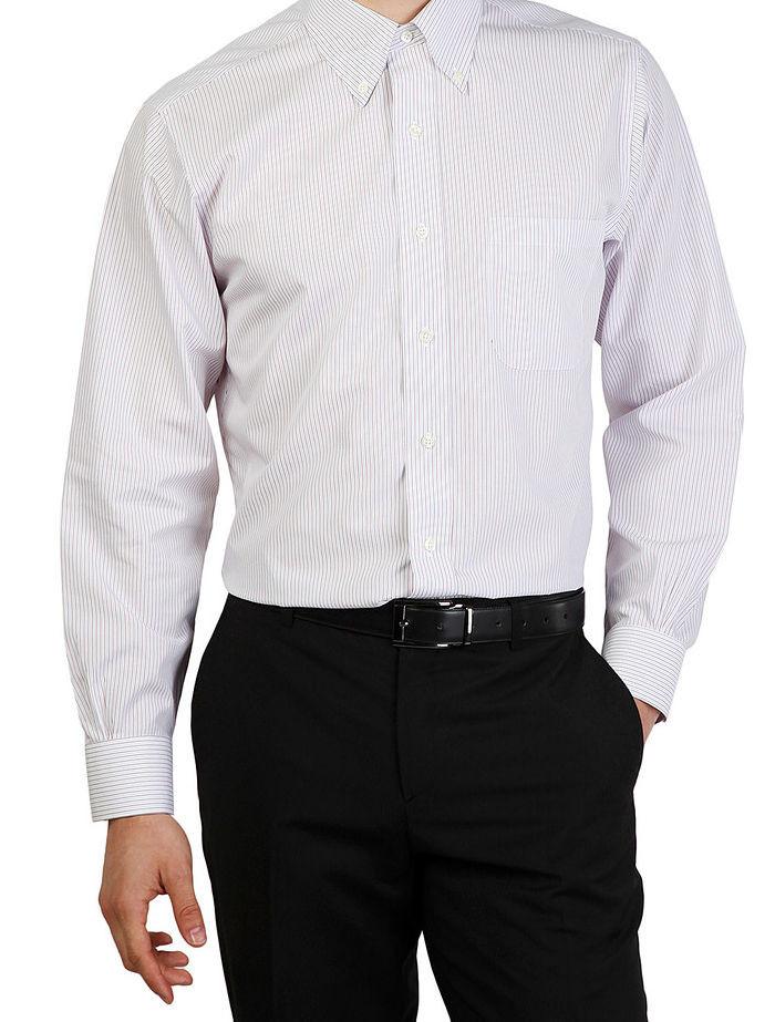2c7a36797d27 Pánska elegantná košeĺa Brooks Brothers L2579 - Pánske elegantné ...