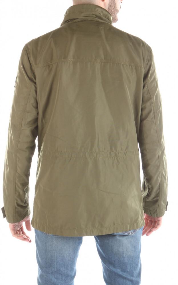 f00f800a37d0 Pánska jarná   jesenná bunda Tom Tailor W2035 - Pánske jarné bundy ...