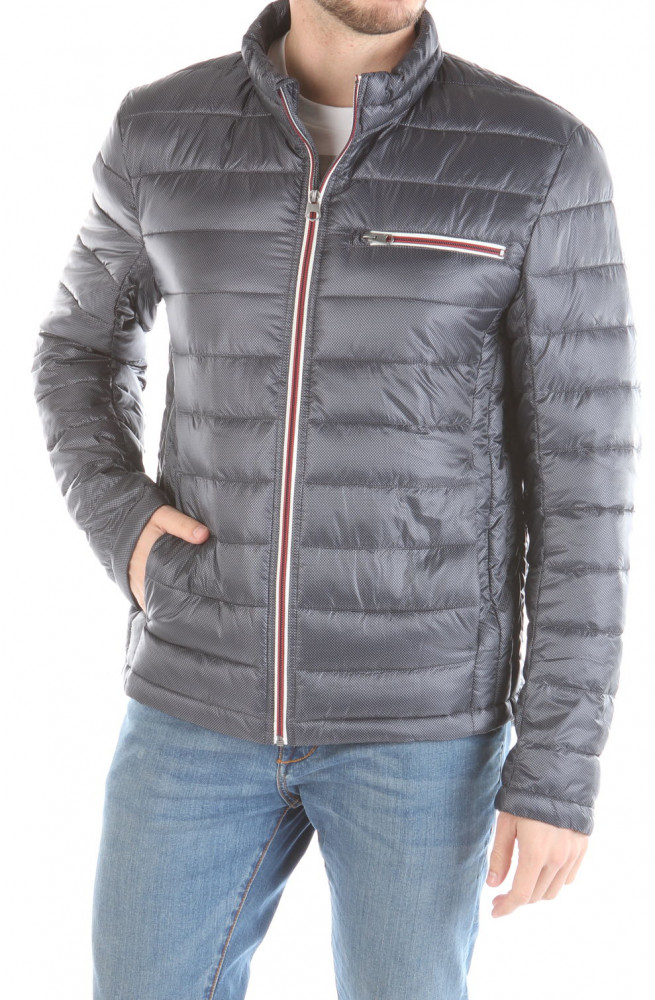 f839f5284a7a Pánska jarná   jesenná bunda Tom Tailor W2050 - Pánske jarné bundy ...