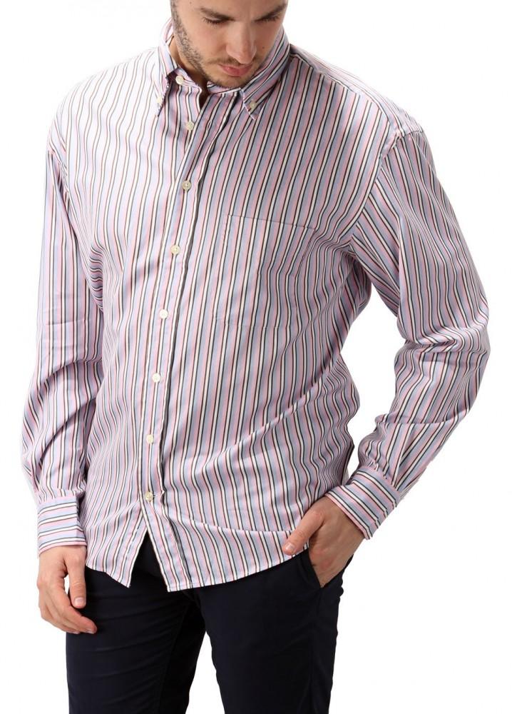 bf9656b8825b Pánska košeĺa Gant X7194 - Moderné pánske košele - Locca.sk
