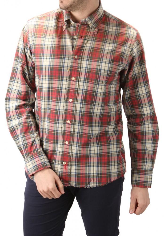 ec48ff5e6802 Pánska košeĺa Gant X7210 - Moderné pánske košele - Locca.sk