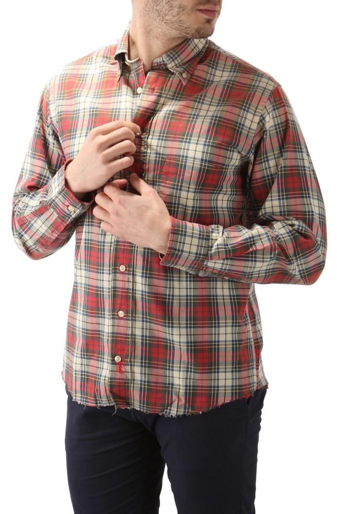 594a6e7eebad Pánska košeĺa Gant X7210 - Moderné pánske košele - Locca.sk