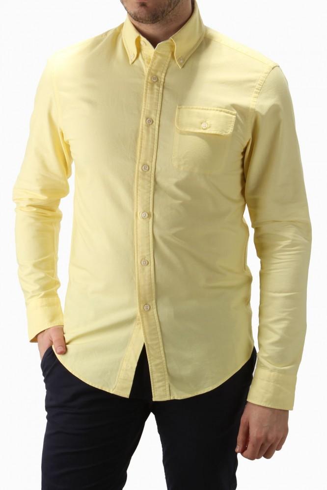 64d18b8b7e7b Pánska košeĺa Gant X7211 - Moderné pánske košele - Locca.sk