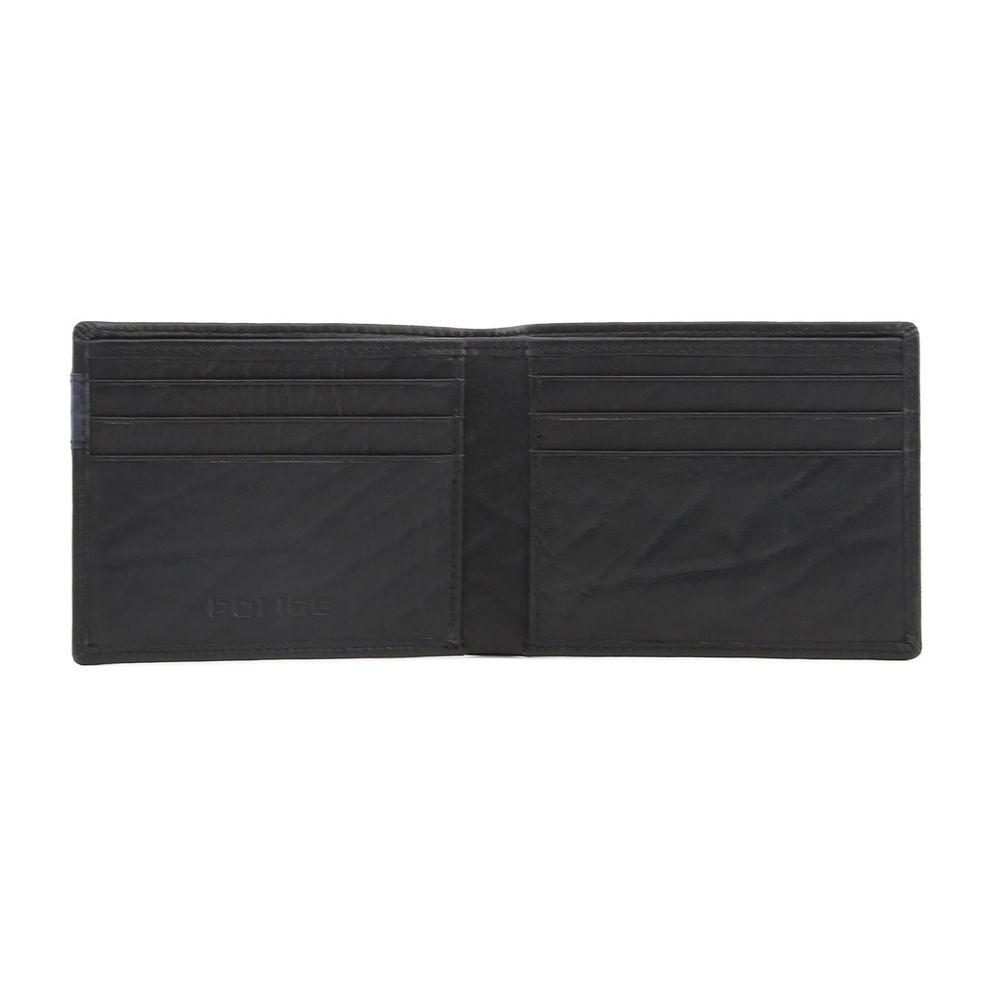 4cb6922c2 Pánska kožená peňaženka Police L1510 - Pánske peňaženky - Locca.sk