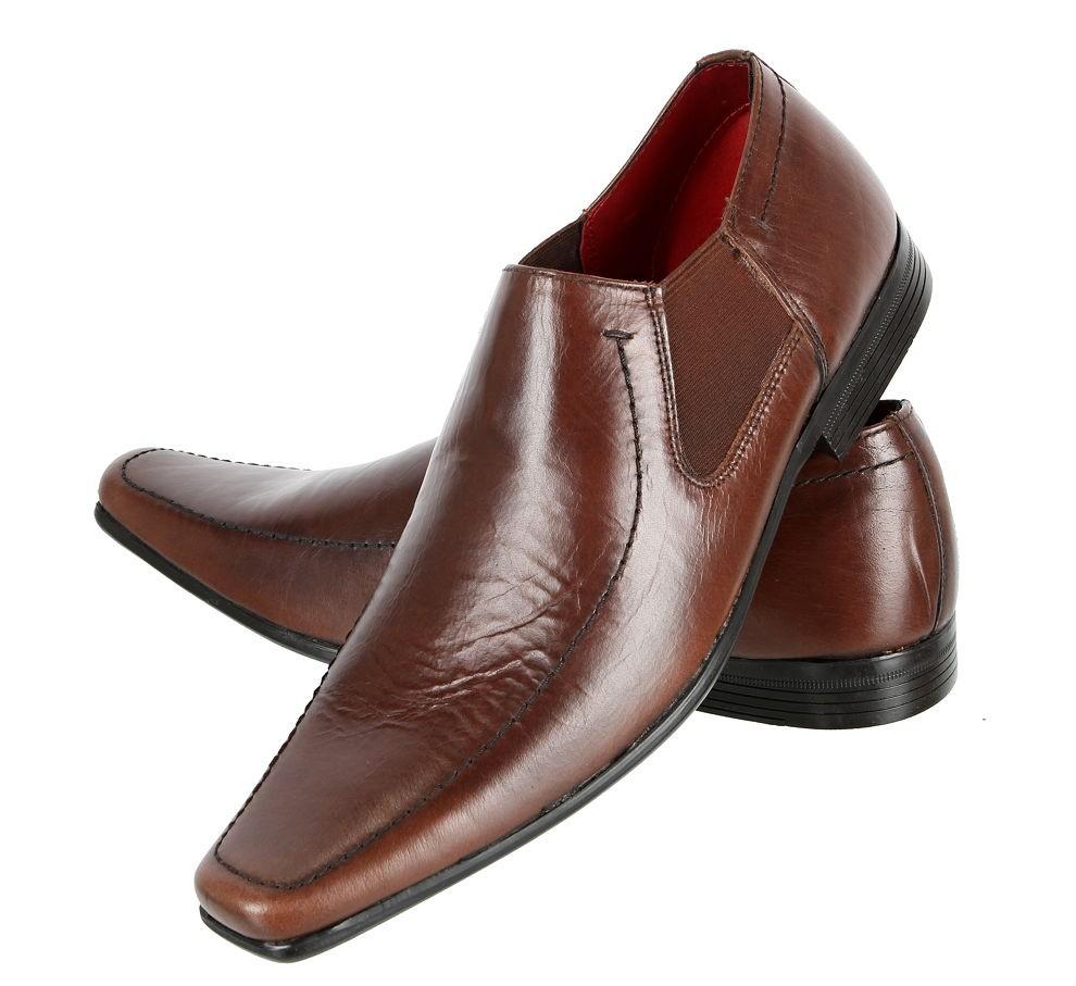 Pánska kožená spoločenská obuv Red Tape Heddon P5256 - Pánska ... 94cc7b9f19d